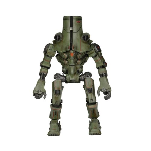NECA Pacific Rim Cherno Alpha with LED Lights 18' Action Figure