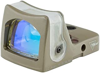 Trijicon RMR 12.9 MOA Dual-Illuminated Triangle Sight