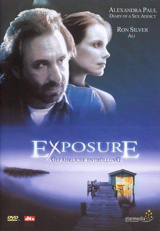 Exposure - Gefährliche Enthüllung