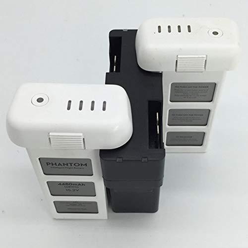 LSB-SHOWER Hub de Carga 4 en 1 Multi para dji Phantom 3 Drone Batería de Vuelo Adaptador de Cargador Inteligente Accesorio de Carga rápida rápida en Paralelo