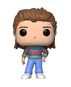 Funko Pop Television  Married with Children - Bud Collectible Figure Multicolor