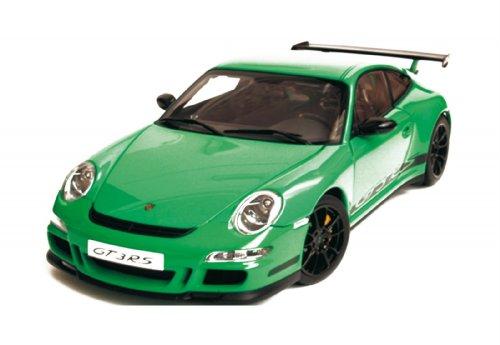 Welly Cars & Co Company 327 774 7 Porsche 997 GTR 3 RS