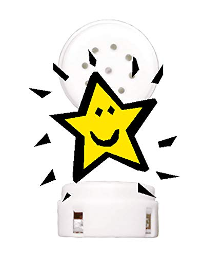 Twinkle Twinkle Little Star Sound Module Device Insert for Make Your Own Stuffed Animals and Craft Projects