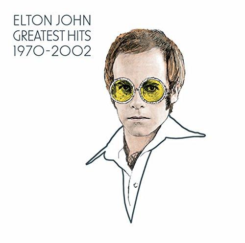 Greatest Hits 1970-2002 Ltd.ed