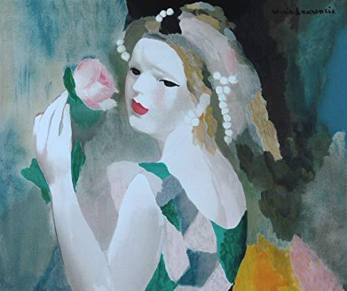 ギャルリーアデカ マリー・ロランサン 薔薇の香り ml-1