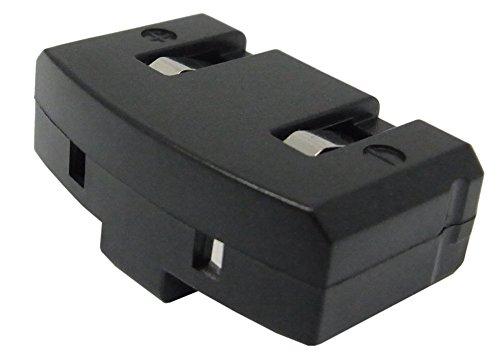 CS-SBA150SL Akku 60mAh Kompatibel mit [SENNHEISER] A200, Audioport A200 Set, HDI 302, HDI 380, HDI302, HDI490, is 150, is 300, is 380, R150, RA-85, RI 150, RI 250, RI 250 J, RI 300, RI 810, RI250, RI