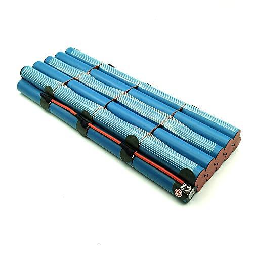 40V 12Ah für BionX 2145-G09188033 BMZ 11S4P 10883 F087001 Akku Li-Ion E-Bike Elektrofahrrad zur Selbstmontage Batterie