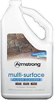 Armstrong Multi-Surface Floor Cleaner Refill Ready to Use 64oz