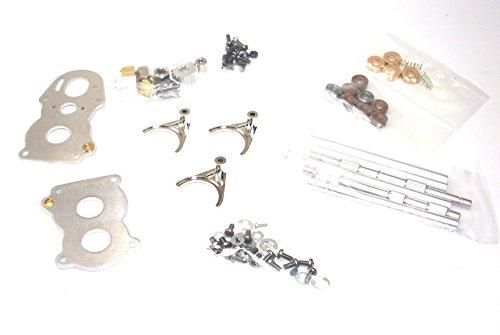 TAMIYA 1:14 Grand Hauler Ersatzteil LKW 19402751 Metall Teile Beutel D T0L®