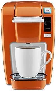 Keurig K15 120316 Single Serve Coffee Maker BURNT ORANGE (Newest, Rarest Color)