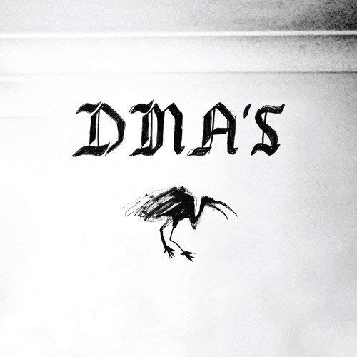 Dma's Ep (White Vinyl) [Vinyl LP]