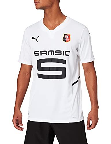 PUMA SRFC Away Shirt Replica with Sponsor Logo