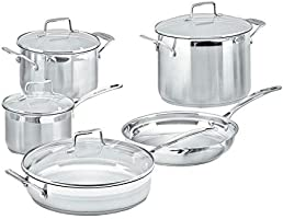 Save up to 68% on Select Scanpan Cookware. Discount Applied in Prices Displayed.