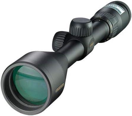 Nikon ProStaff 3-9x 50 Black Matte Riflescope