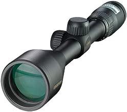 Nikon ProStaff 3-9 x 50 Black Matte Riflescope (BDC)