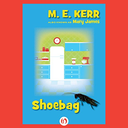 Shoebag audiobook cover art