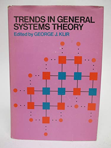 Trends in General Systems Theoryの詳細を見る