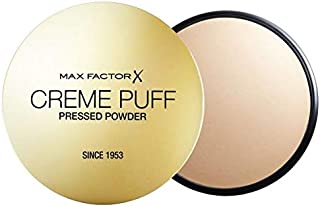 Max Factor Creme Puff pressed powder Truly Fair81