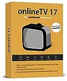 Online TV 17 - Radio und Fernseh Empfangen am PC, Notebook oder Android - unbegrenzte Laufzeit für Windows 10, 8.1, 7