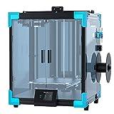 Impresora 3D Creality Ender 6 Core-XY con velocidad de impresión 3 veces más rápida, placa base silenciosa y tamaño de impresión 250 * 250 * 400MM 2020 recién lanzada