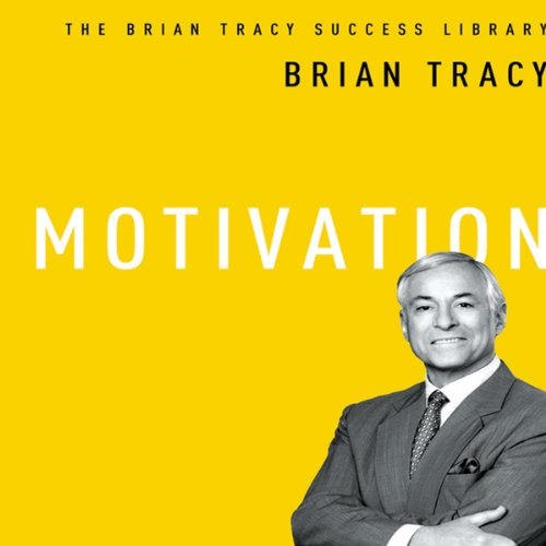 Motivation audiobook cover art