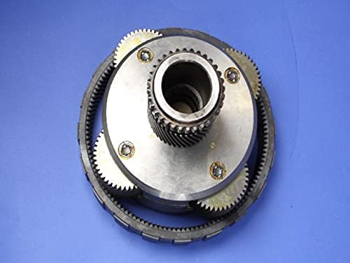 Genuine depot Chrysler 5093595AA Transmission Gear Fixed price for sale Transfer Case