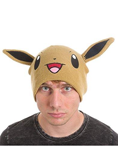 BIO - Gorro Pokemon - Eevee