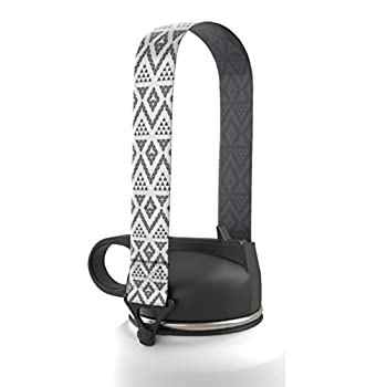 Chill Water Bottle Holder with Strap Teton