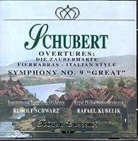 Schubert;Symphony No.9