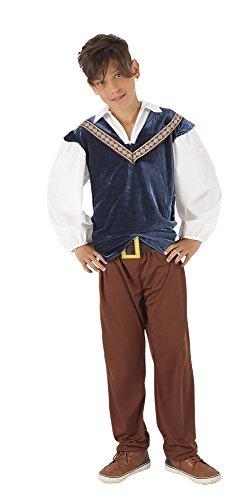 Medieval–Romeo Costume, L (Rubie' s Spain s8474-l)