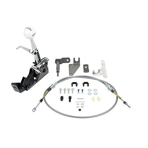 Hurst 3160001 – Palanca de Cambios de Cuarto para transmisión Powerglide