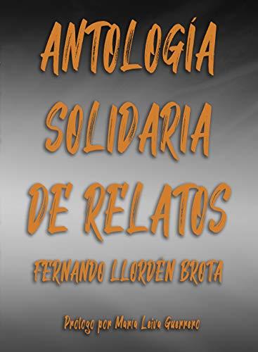 Antología solidaria de relatos