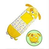 Happy Nappers Niños Sacos De Dormir, Niños Juegan Almohada Y Saco De Dormir, 2 En 1 Huevo Animal Siesta Almohada, Divertido Saco De Dormir Sorpresa