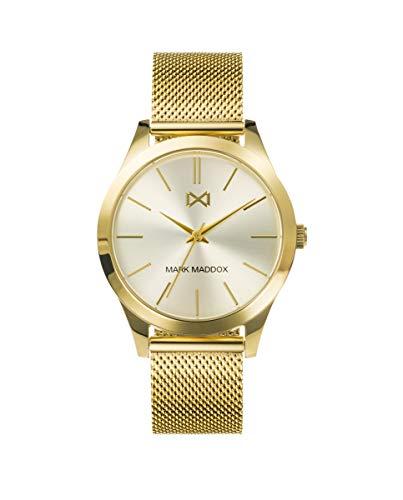 Reloj Mark Maddox Hombre HM7119-27 Marais