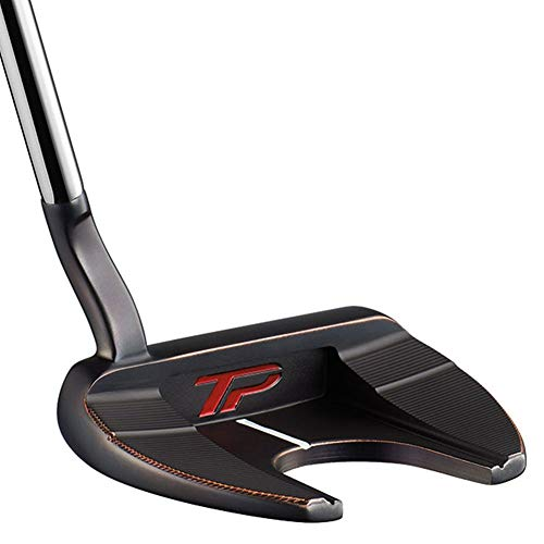 TaylorMade Golf TP Black Copper Collection Ardmore 3 Putter, RH, 34