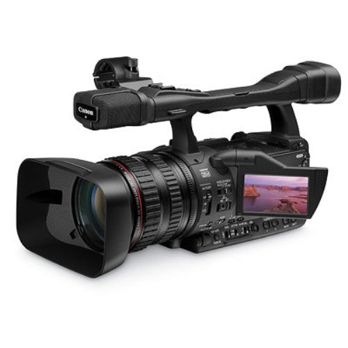 Xh-A1s 3ccd Hdv High Definition Professional Camcorder With 20x Hd Video...