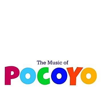 Pocoyo (The Music)