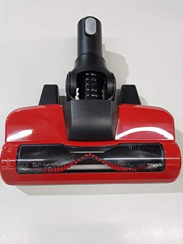 Bosch - Cepillo eléctrico para modelos Unlimited 8, BBS1, BBS8, color rojo