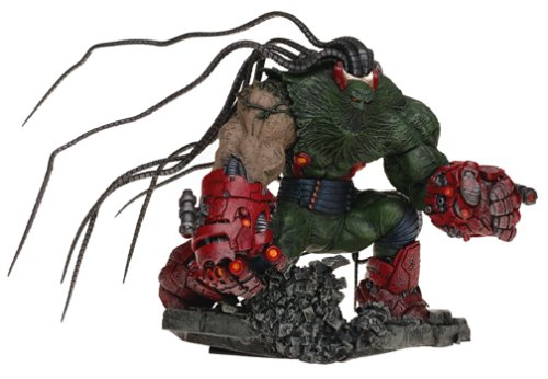 Spawn McFarlane Toys Classic Covers Series 25 Action Figure Boxed Set Creech 2