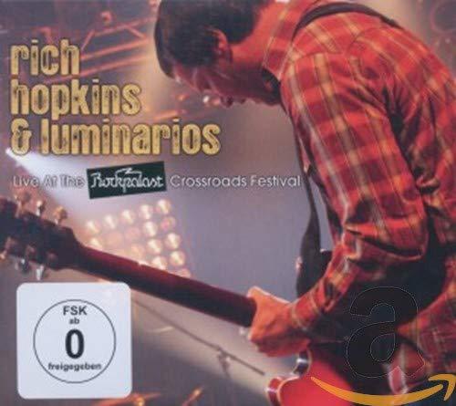 Rich & Luminarios Hopkins - Live at the Rockpalast Crossroads Festival