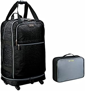 Best suitcase on shark tank Reviews