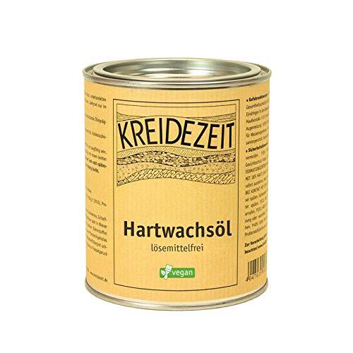 Hartwachsöl pure solid 0,75 l