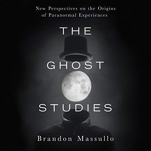 The Ghost Studies cover art