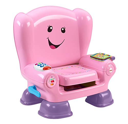 Fisher-Price- Jouets, GXC33, Rose, Sustainable Packaging