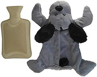 hot water bottle animals