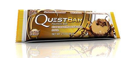 Quest Nutrition Quest Protein Bar Riegel 60 g Chocolate Peanut Butter