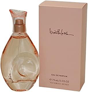 Victoria's Secret Breathless Eau de Parfum Spray for Women, 2.5 Ounce