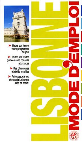 Lisbonne (INACTIF- MODE D EMPLOI)