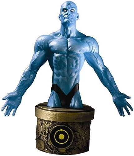 DC Direct - Watchmen The Movie buste Dr. Manhattan 17 cm