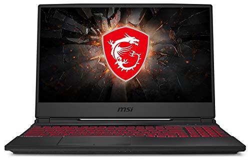 MSI GL65 9SD-027 15.6' FHD 120Hz Thin Bezel Gaming Laptop, Intel Core i5-9300H, NVIDIA GTX...